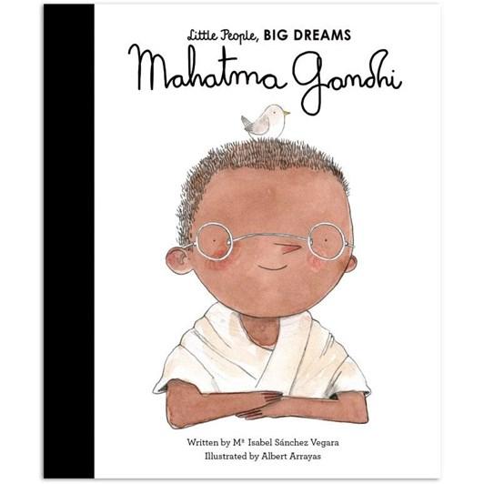 Little People Big Dreams Mahatma Gandhi