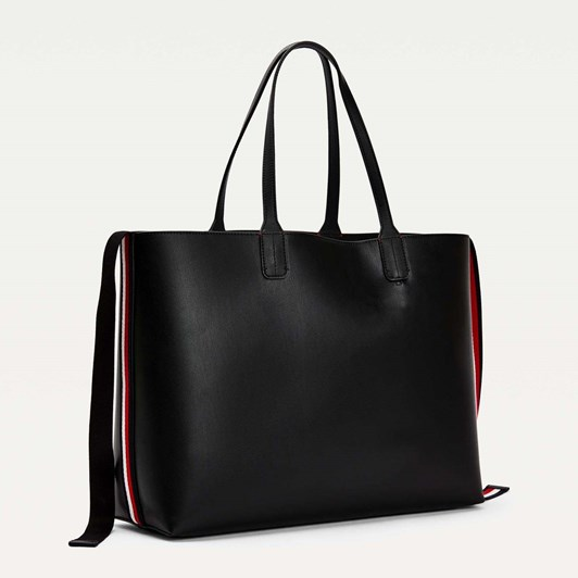 Tommy Hilfiger Iconic Tommy Tote Signature