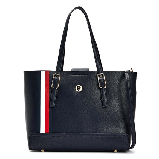 Tommy Hilfiger Honey Med Tote Corp