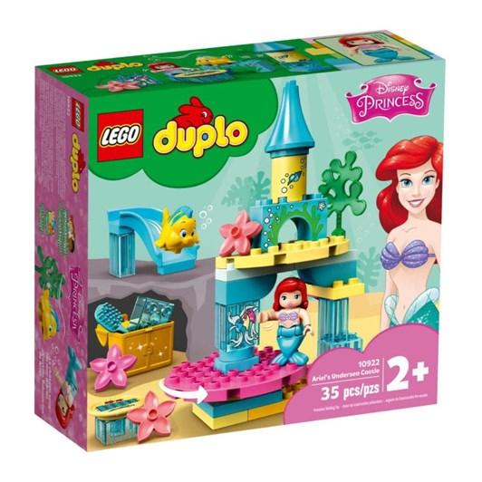 LEGO Disney Ariel's Undersea Castle