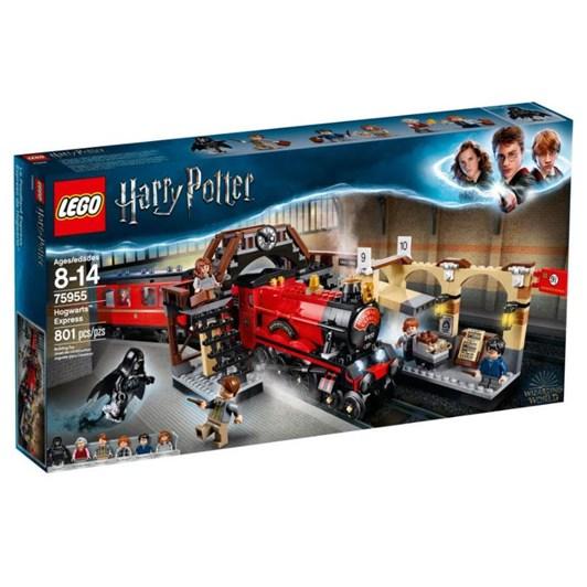 LEGO Harry Potter Hogwarts™ Express