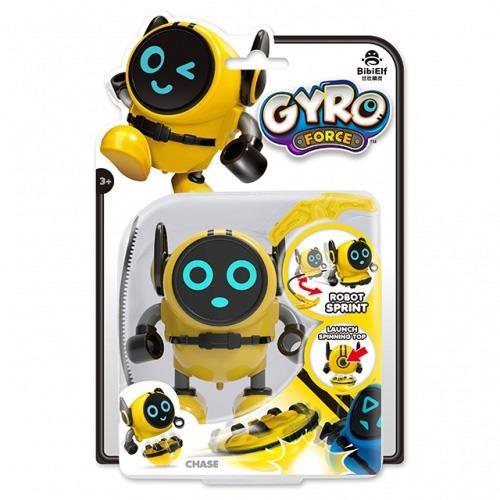 Gyro Force Robot-Chase