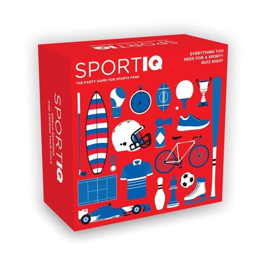 Helvetiq Sports Iq