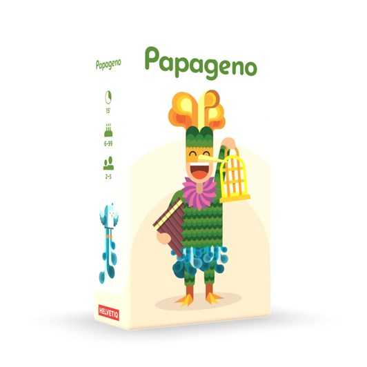 Helvetiq Papageno