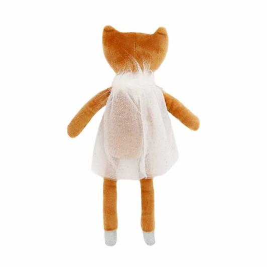 Splosh Colourful Kids Female Fox Plush Toy