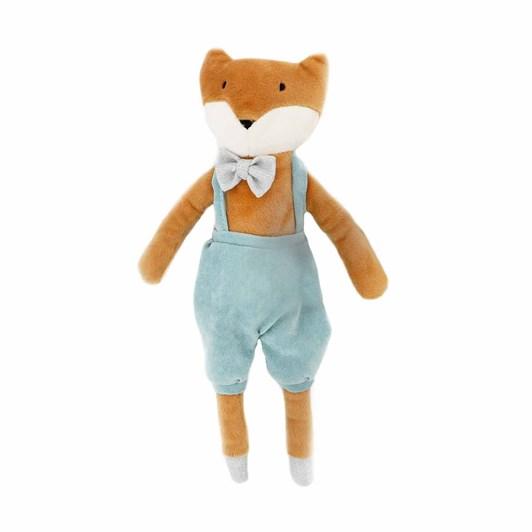 Splosh Colourful Kids Male Fox Plush Toy