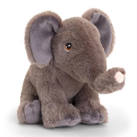 Antics Keeleco Elephant 18cm