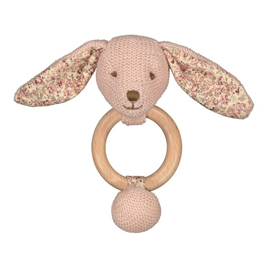 Lily & George Beatrix Bunny Teether