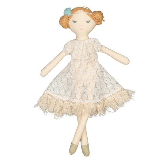 Lily & George Tallulah Doll