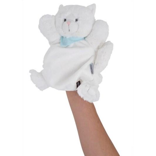 Kaloo Kitten Doudou Puppet