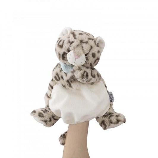 Kaloo Leopard Doudou Puppet 30cm