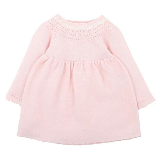 Bebe Tia Knitted Dress