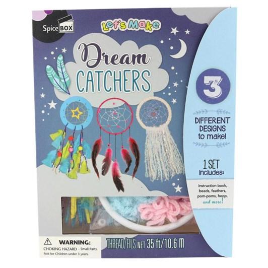 Spice Box Dreamcatchers