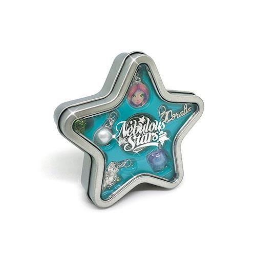 Nebulous Stars Mini Charm Set