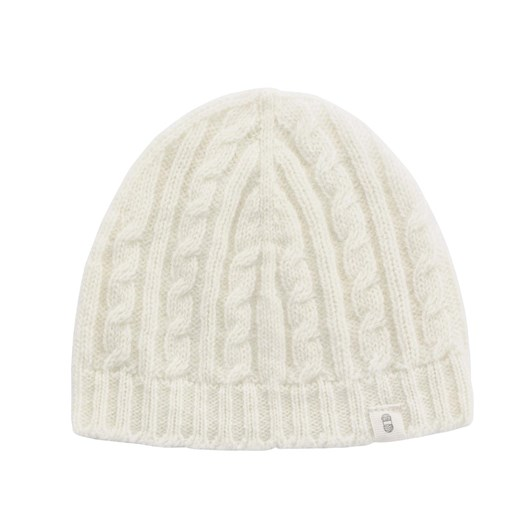 Benmore Cable Knit Hat 0M-1Y