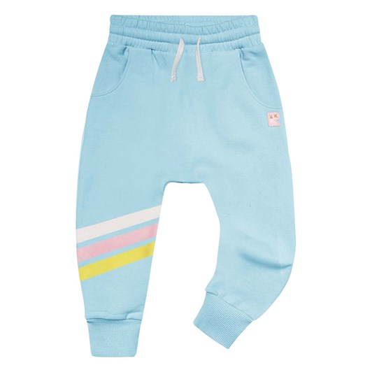 Rock Your Baby Warrior Girl Track Pants