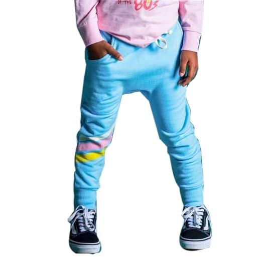 Rock Your Baby Warrior Girl Track Pants
