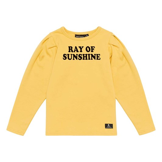 Rock Your Baby Ray Of Sunshine T-Shirt