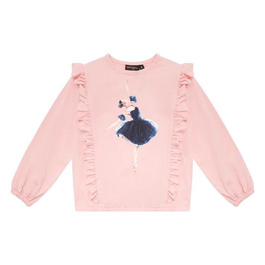 Rock Your Baby Ballerina T-Shirt