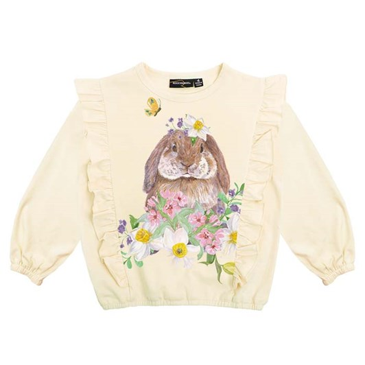 Rock Your Baby Bunny Blossom T-Shirt