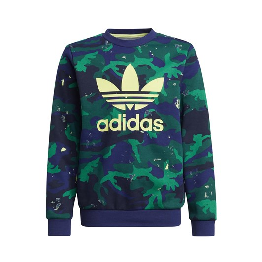 Adidas Crew 7-16Y