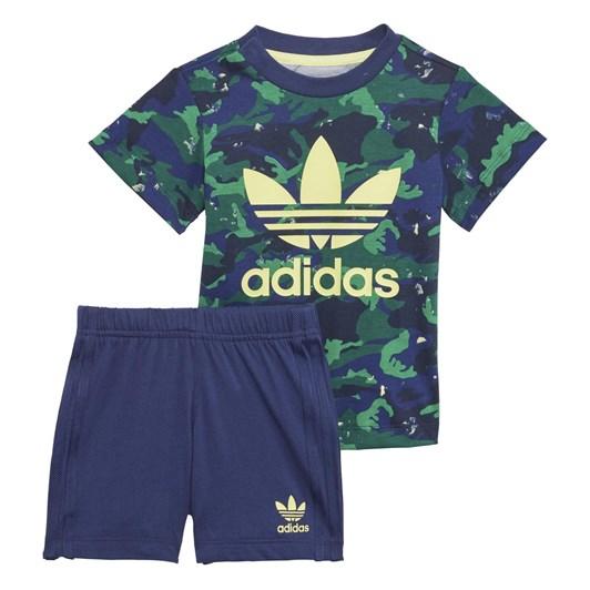 Adidas Short Tee Set 6-24M