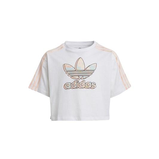 Adidas Crop Tee 4-7Y