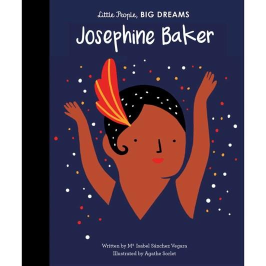 Little People, BIG DREAMS - Josephine Baker