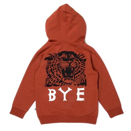 Minti Hello Bye Tiger Hood