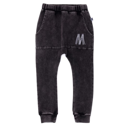 Minti Blasted Pouch Trackies