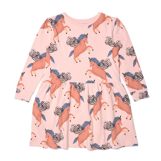 Minti Pegasus Party Dress