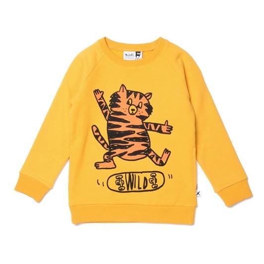 Minti Skate Cat Furry Crew