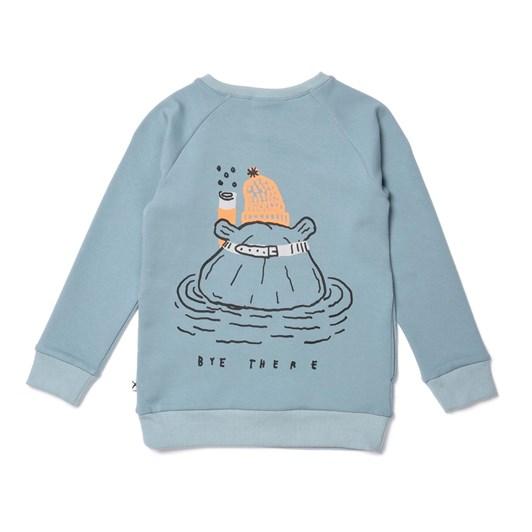 Minti Snorkelling Hippo Crew
