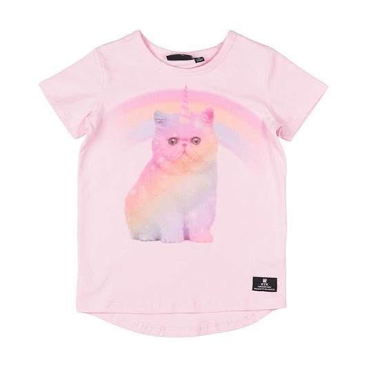 Rock Your Baby Cosmic Kitten T-Shirt