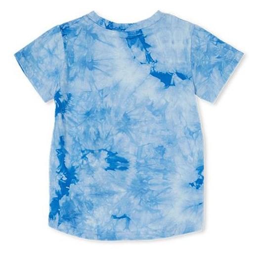 Milky Tie Dye Tee 8-12Y