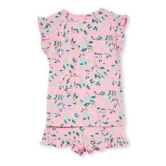 Milky Wattle PJ's Pink Sorbet 8-12Y