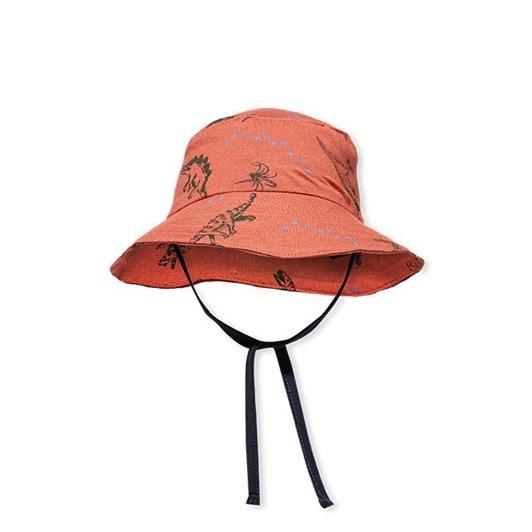 Milky Dinosaur Junior Hat Copper