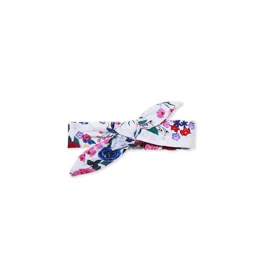 Milky Bouquet Floral Headband