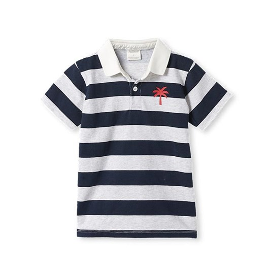 Milky SS Rugby 2-7Y