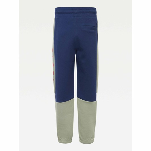 Tommy Hilfiger Colorblock Sweatpants 8-16Y