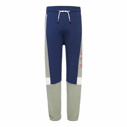 Tommy Hilfiger Colorblock Sweatpants 3-7Y