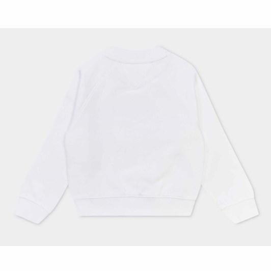 Tommy Hilfiger Sequins Sweatshirt 8-16Y