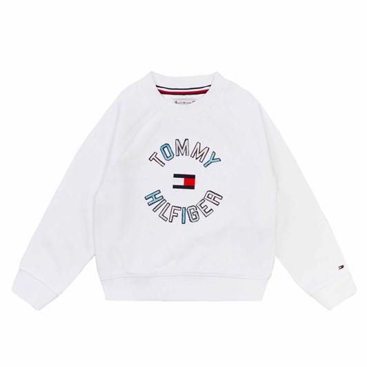 Tommy Hilfiger Sequins Sweatshirt 3-7Y