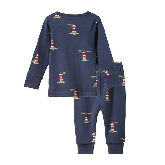 Nature Baby 2Pc Long Sleeve Pyjamas