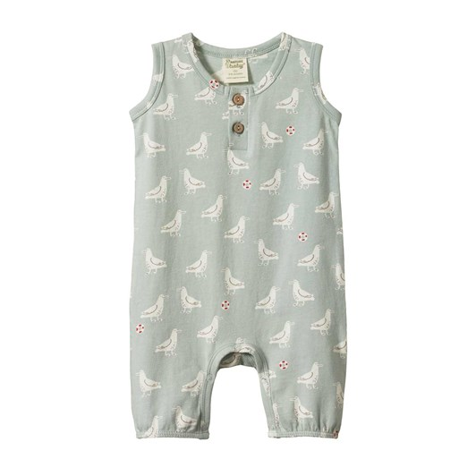 Nature Baby Summer Suit