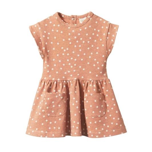 Nature Baby Twirl Dress