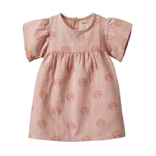Nature Baby Clementine Dress Muslin