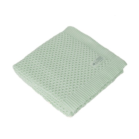 Nature Baby Honeycomb Blanket