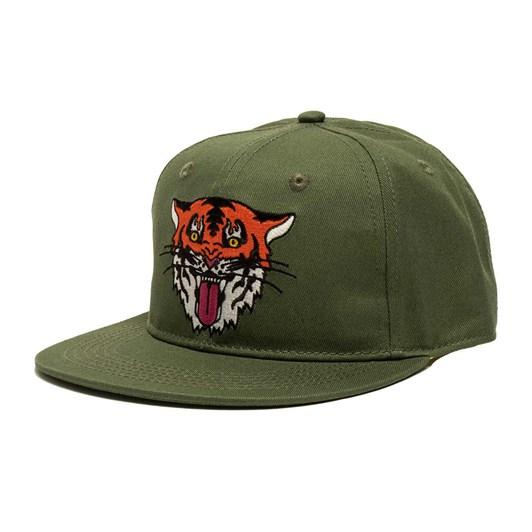 Band of Boys Tiger King Hip Hop Cap