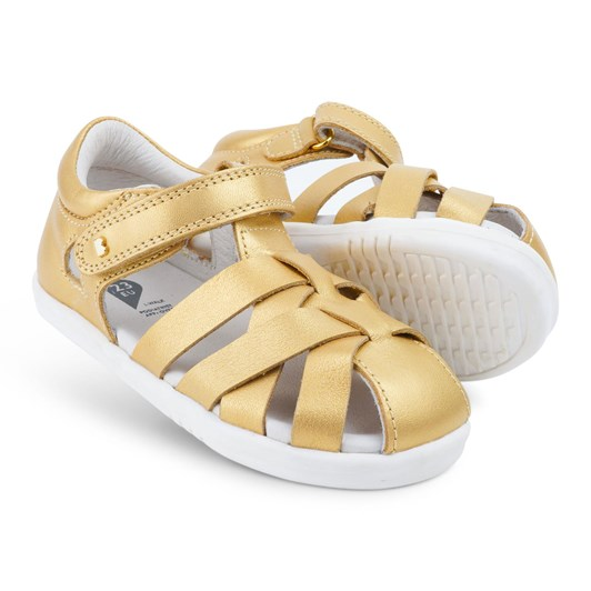 Bobux IW Tropicana II Gold